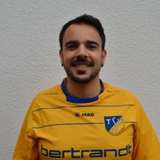 Alberto Temperanza