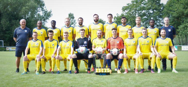 Rückschau/Vorschau 1. Mannschaft TSV Ehningen