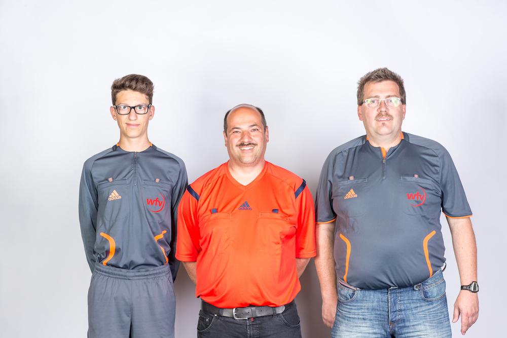 Schiedsrichter TSVEhningen