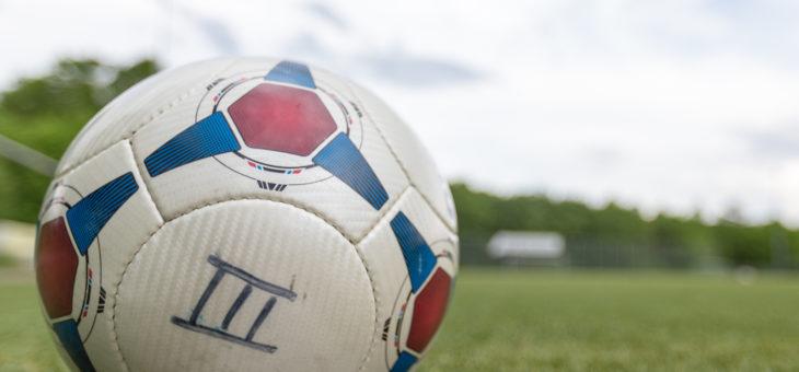 TSV Ehningen III – TSV Dagersheim II 1:1