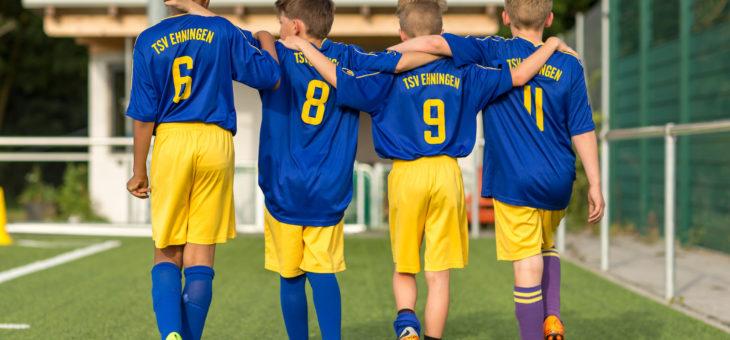 D1-Junioren gewinnen 7:1 beim TV Gültstein