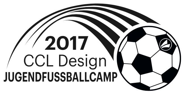CCL Design Jugendfußballcamp 2017