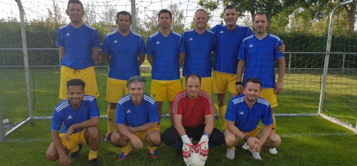 GERN  AH – Turnier in Rohrau am 07.07.2017