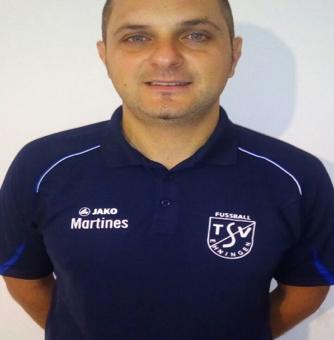 Giuseppe Martines