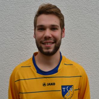 Florian Bahlinger