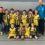 Erfolgreiches Bambiniturnier beim TSV Dagersheim