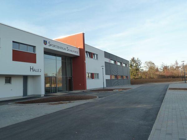Halle 2