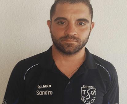 Sandro Maiorano