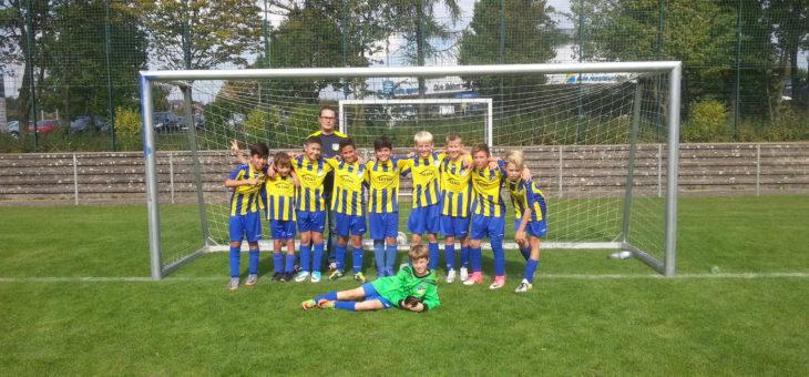 E1 gewinnt in Herrenberg