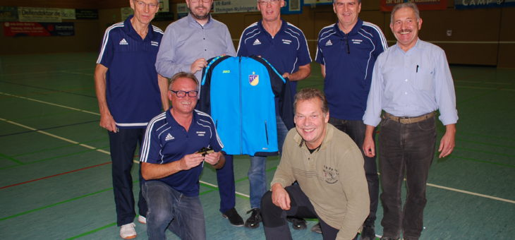 37. Ehninger Hobbyturniertage in den Hallen des Ehninger Sportzentrum Schalkwiese zu Ende