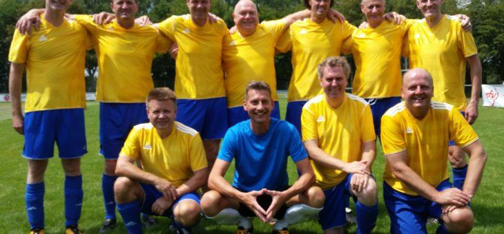 Württembergische Ü-50-Meisterschaft in Ehningen