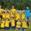 Bambinis mit drei Mannschaften in Deckenpfronn