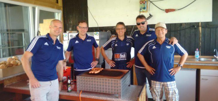 Württembergische Meisterschaft der Senioren am 14. Juli in Ehningen: Weitere Bilder