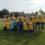 Bambinis gewinnen ein F-Jugendvorbereitungsturnier