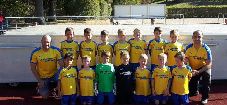 F2-Turnier in Holzgerlingen