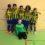 Sieg der E1 bei der WFV Junioren Hallenrunde in Ehningen