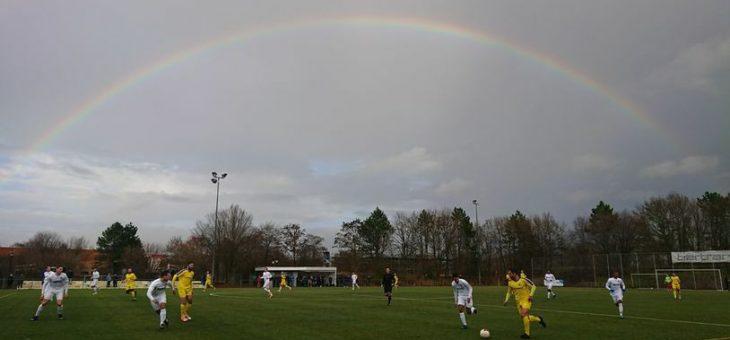 Erste Rückrundenpartien – Letzte Spiele 2018