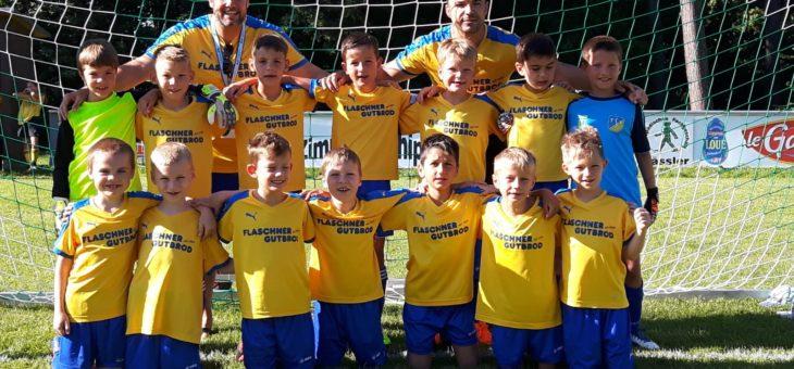 F-Jugend Libella-Cup 2019 für die Jahrgänge 2010 und 2011