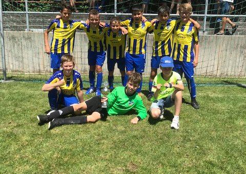Bebion Cup – SV Magstadt 2019, E1-Junioren, Jahrgang 2008