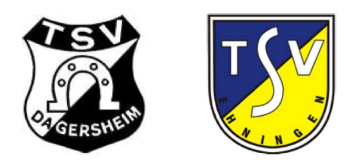 TSV Dagersheim und TSV Ehningen gründen Spielgemeinschaft im Jugendbereich