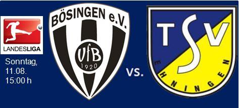 Auftakt in der Landesliga – Vorschau