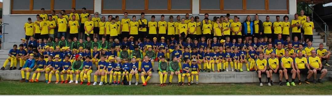 Jugendfußballcamp wird verschoben